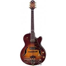 CRAFTER FEG 780SP/VTG-V - полуакустическая гитара