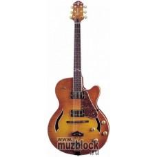 CRAFTER FEG 780TM/VTG-V +Кейс - полуакустическая гитара