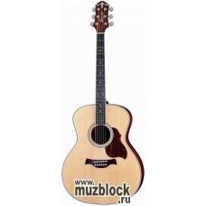 CRAFTER GA-6/N + Чехол - акустическая гитара