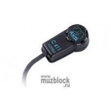AKG C411L микрофон для струнных инструментов