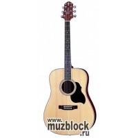 CRAFTER MD-40/N + Чехол - акустическая гитара