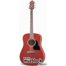 CRAFTER MD-42/TR + Чехол - акустическая гитара