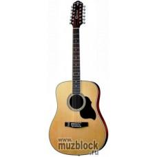 CRAFTER MD-50-12/N + Чехол - 12-струнная гитара