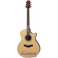 CRAFTER PK-Bubinga - электроакустическая гитара