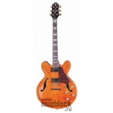 CRAFTER SEG 450/OR - полуакустическая гитара