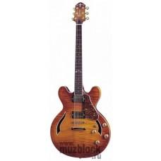 CRAFTER SEG 480TM/VTG-V + Кейс - полуакустическая гитара