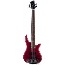 CRUZER CSR-55A/M.RD - 5-струнная бас-гитара