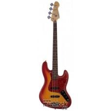 CRUZER JB-450/CS - бас-гитара
