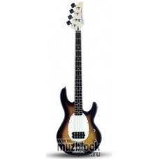 CRUZER MB-500/3TS -бас-гитара