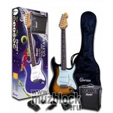 CRUZER ST-100 PACK/3TS - набор гитариста