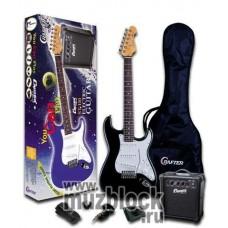CRUZER ST-100 PACK/BK - набор гитариста