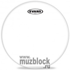 EVANS TT12G2 - пластик 12