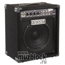 FENDER RUMBLE 30 Combo - бас-гитарный комбо, 30Вт