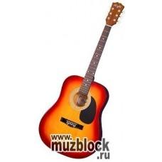 FLIGHT D5 - акустическая гитара