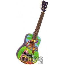 FLIGHT FK-301 DBL - детская гитара с металлическими струнами