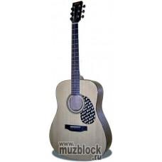 FLIGHT W 12701EQ NA - электроакустическая гитара