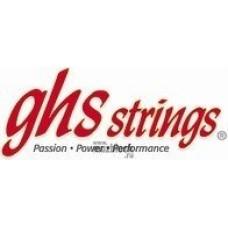 GHS 010 - одиночная струна  0,010