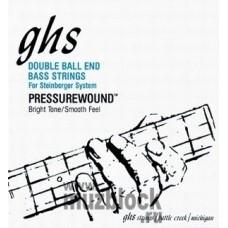 GHS 5630 - струны для  безголовой бас-гитары