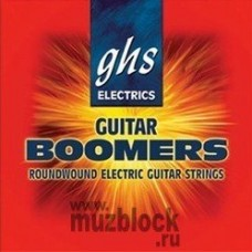 GHS 5M-C-DYB - струны для бас-гитары