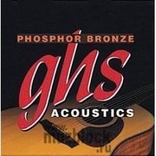 GHS 605 - струны для 12-струнной гитары