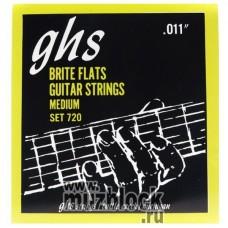 GHS 720 - струны для электрогитары