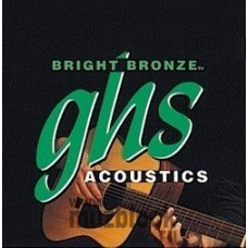 GHS BB60X - струны для 12-струнной гитары