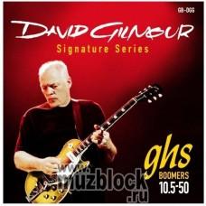 GHS GB-DGG - струны для электрогитары