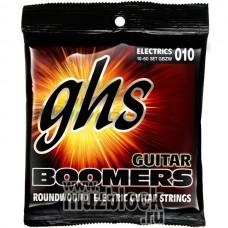 GHS GBZW Zakk Wylde - струны для электрогитары