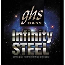GHS ISB-L5000 - струны для бас-гитары