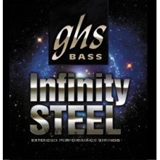 GHS ISB-M5000 - струны для бас-гитары