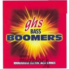 GHS L3045X - струны для бас-гитары
