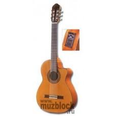 ALMIRES A61CEQ  - электроакустическая гитара