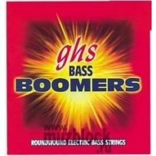 GHS M3045 - струны для бас-гитары