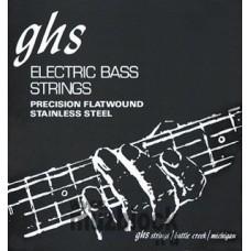 GHS M3050 - струны для бас-гитары