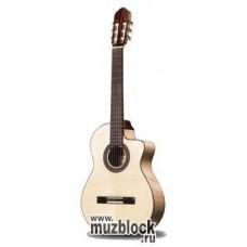 ALMIRES A63CEQ - электроакустическая гитара
