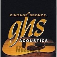 GHS VN-12CL - струны для 12-струнной гитары