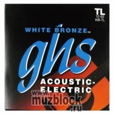 GHS WB-TL - струны для акустической