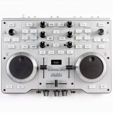 HERCULES DJ MK4 - USB MIDI Контроллер