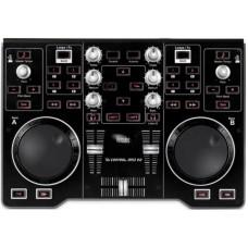 HERCULES DJ Control MP3 e2 - USB MIDI Контроллер