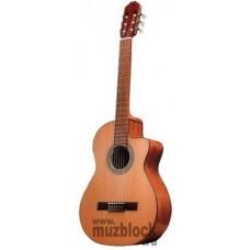 ALMIRES B-52 - электроакустическая классическая гитара