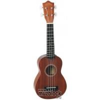 HOHNER ULU-11 - укулеле (гавайская гитара) сопрано