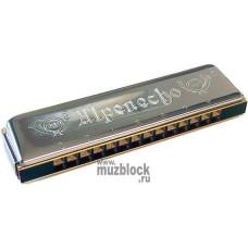 HOHNER Alpenecho 2430/28 C (M2430017) - губная гармошка