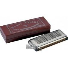 HOHNER Bravi Alpini 1316/64 CG (M1316337) - губная гармошка