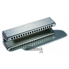 HOHNER Chromatica 268/38/40 E-С (M268) - губная гармошка