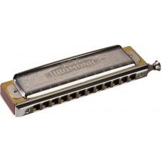 HOHNER Chromonica 48 270/48 F (M27006) - губная гармошка