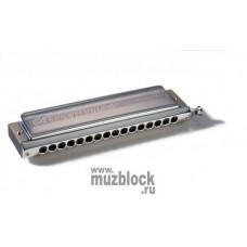 HOHNER Chromonica 64 280/64 C (M28001) - губная гармошка
