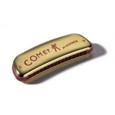 HOHNER Comet 2503/32 C (M250301) - губная гармошка октавная