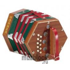 HOHNER Concertina (A4413) - концертина