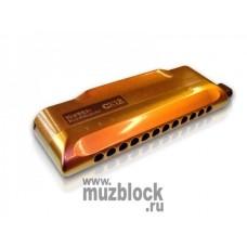 HOHNER CX 12 Jazz 7545/48 C (M754601) - губная гармошка