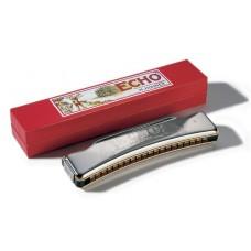 HOHNER Echo 1495/40 C (M1495017) - губная гармошка